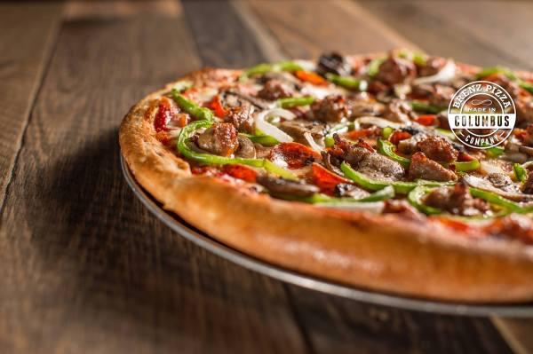 Brenz Pizza